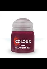 Citadel Gal Vorbak Red