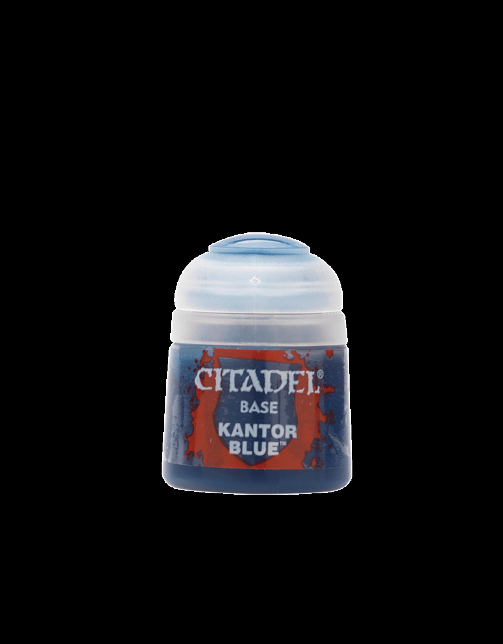 Citadel Kantor Blue