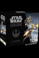 Fantasy Flight Games Star Wars: Legion - Clan Wren Unit Expansion