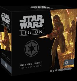 Fantasy Flight Games Star Wars: Legion - Inferno Squad Unit Expansion