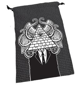 Steve Jackson Games Dice Bag: Illuminati