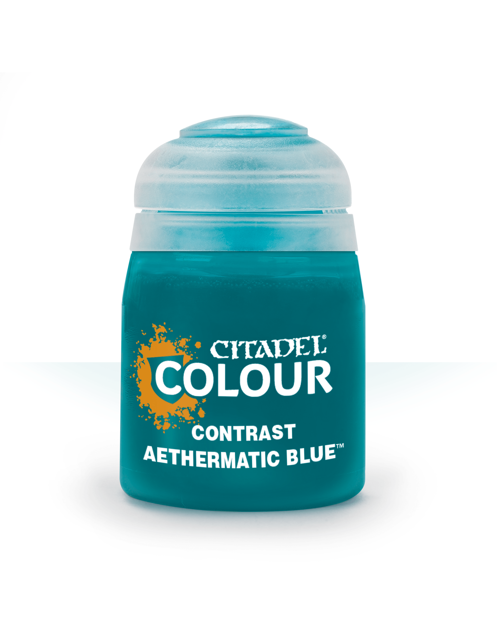 Citadel Contrast: Aethermatic Blue