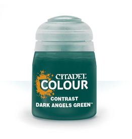 Citadel Dark Angels Green