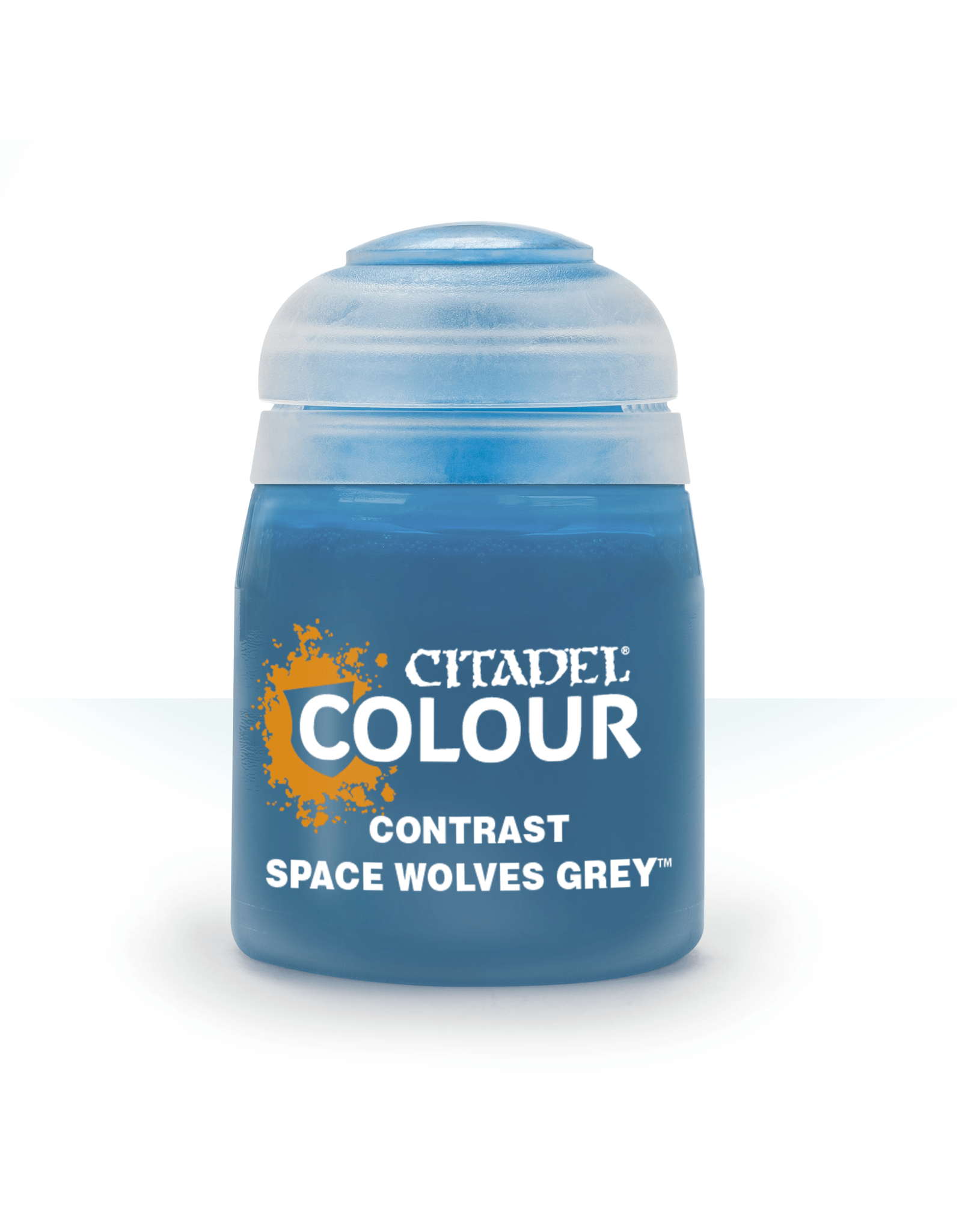 Citadel Space Wolves Grey