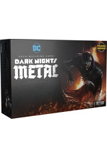 Cryptozoic DC Comics DBG: 5 - Dark Nights Metal