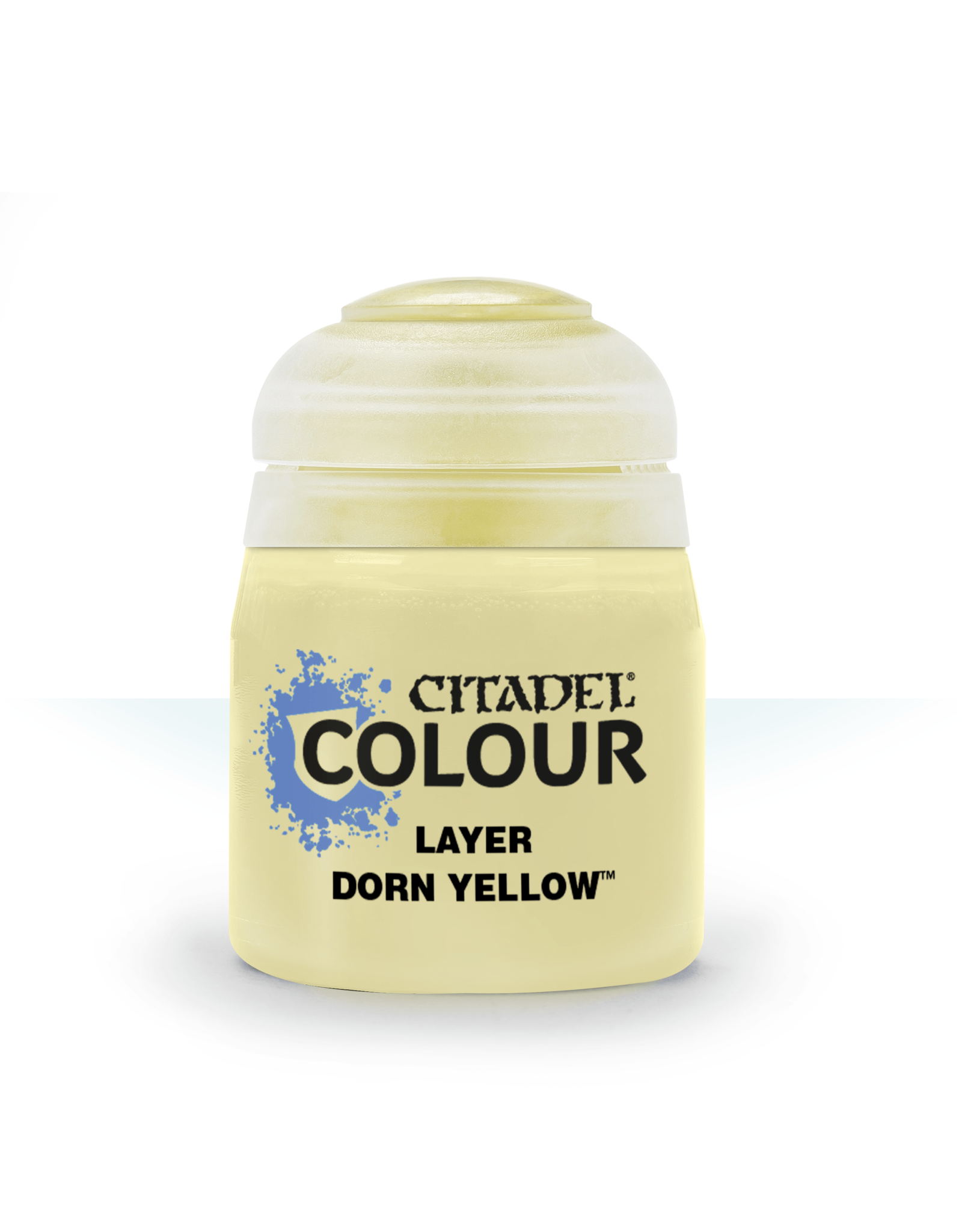 Citadel Dorn Yellow