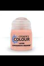 Citadel Lugganath Orange