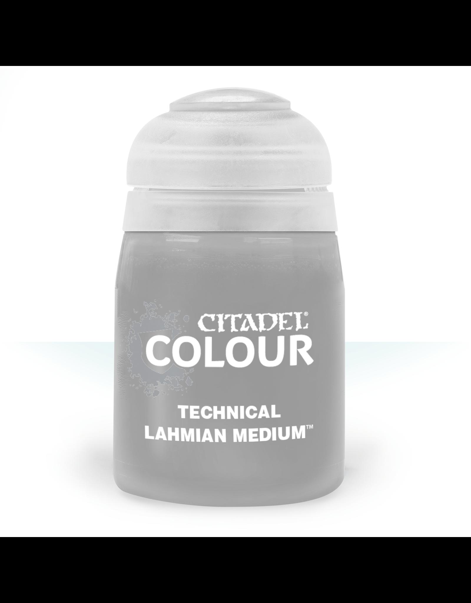 Citadel Lahmian Medium