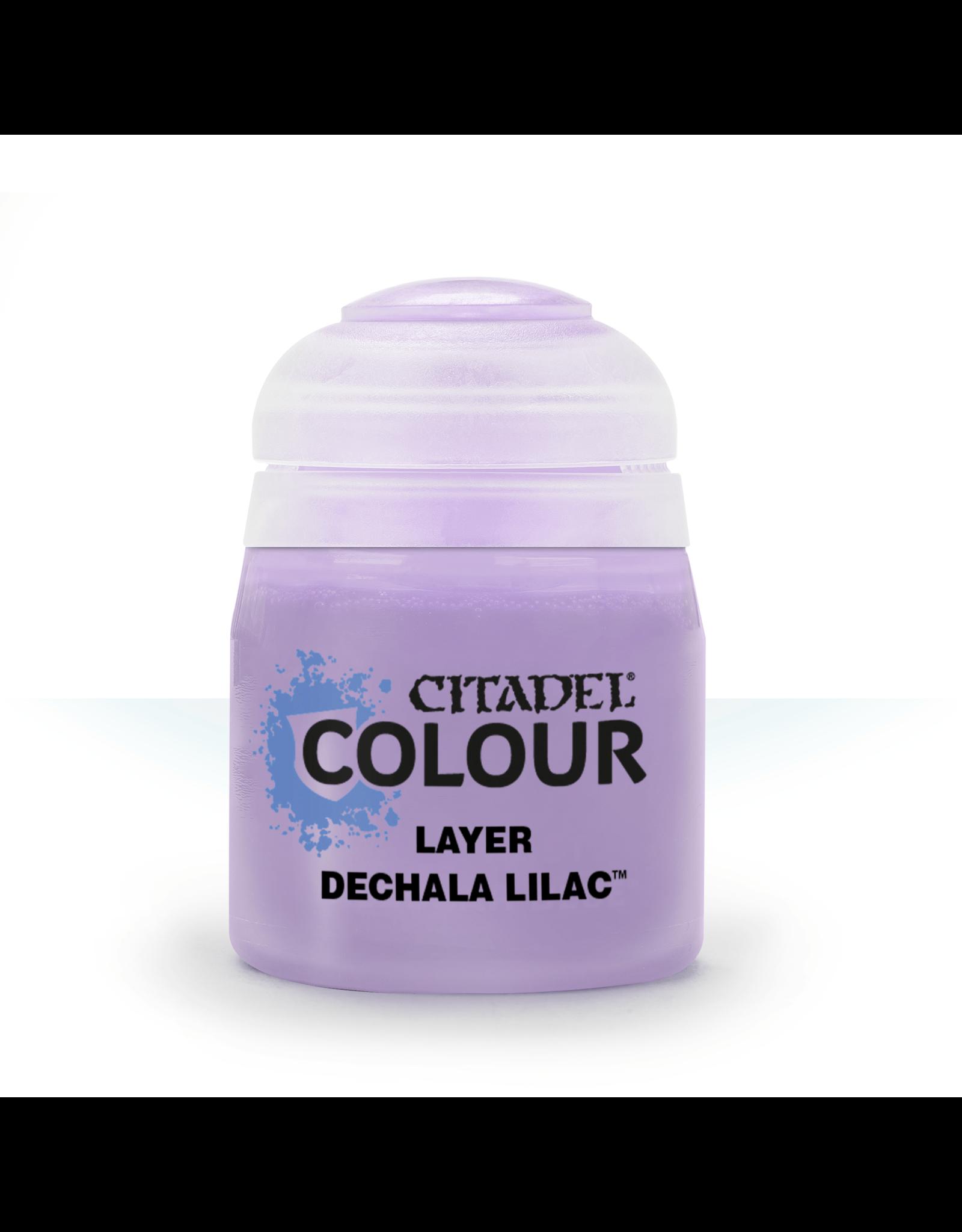 Citadel Dechala Lilac