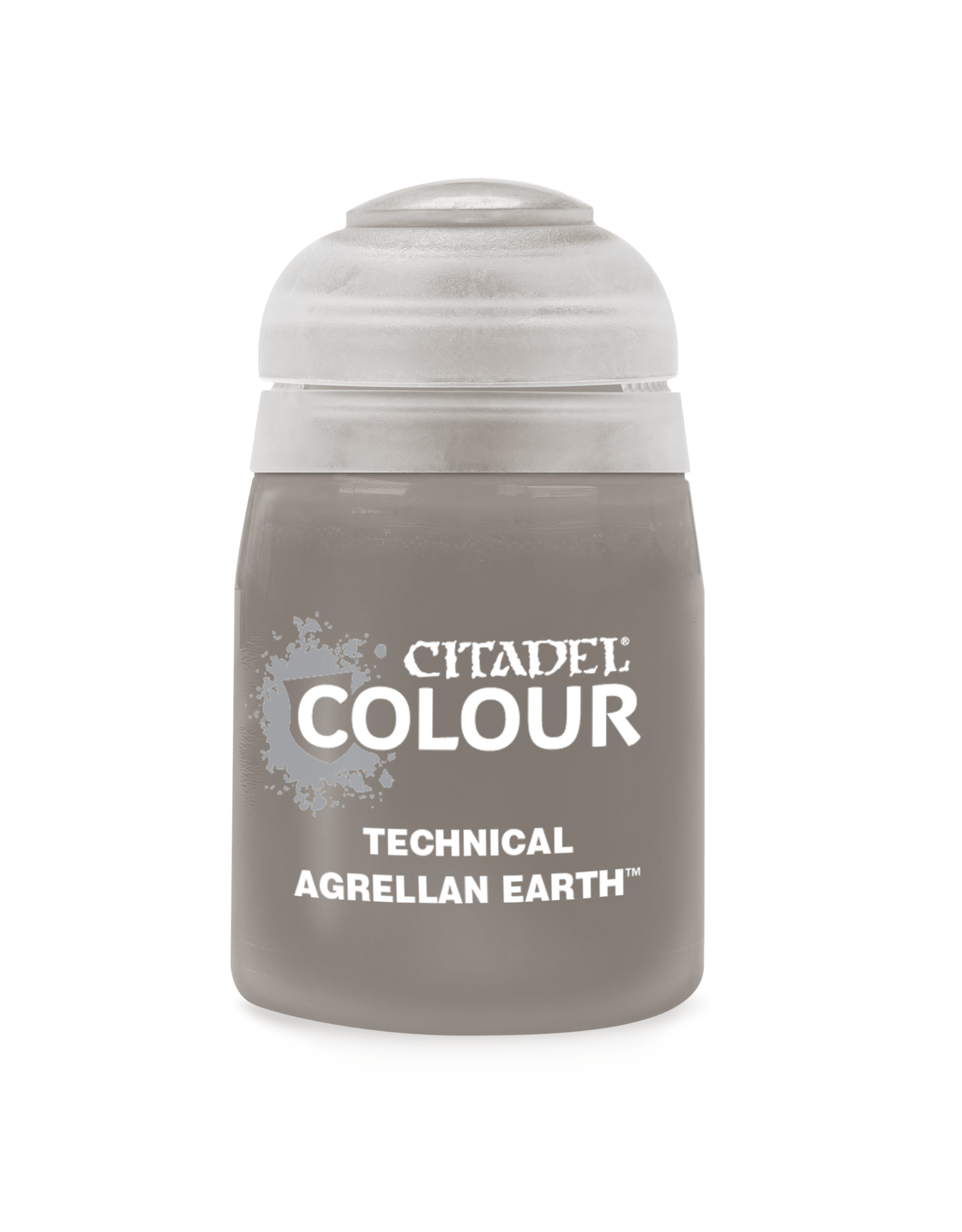 Games Workshop Technical: Agrellan Earth