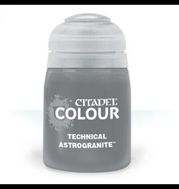 Games Workshop Technical: Astrogranite