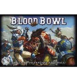Games Workshop Blood Bowl: Core Set