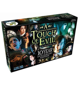 Flying Frog Productions A Touch of Evil: 10 Year Edition