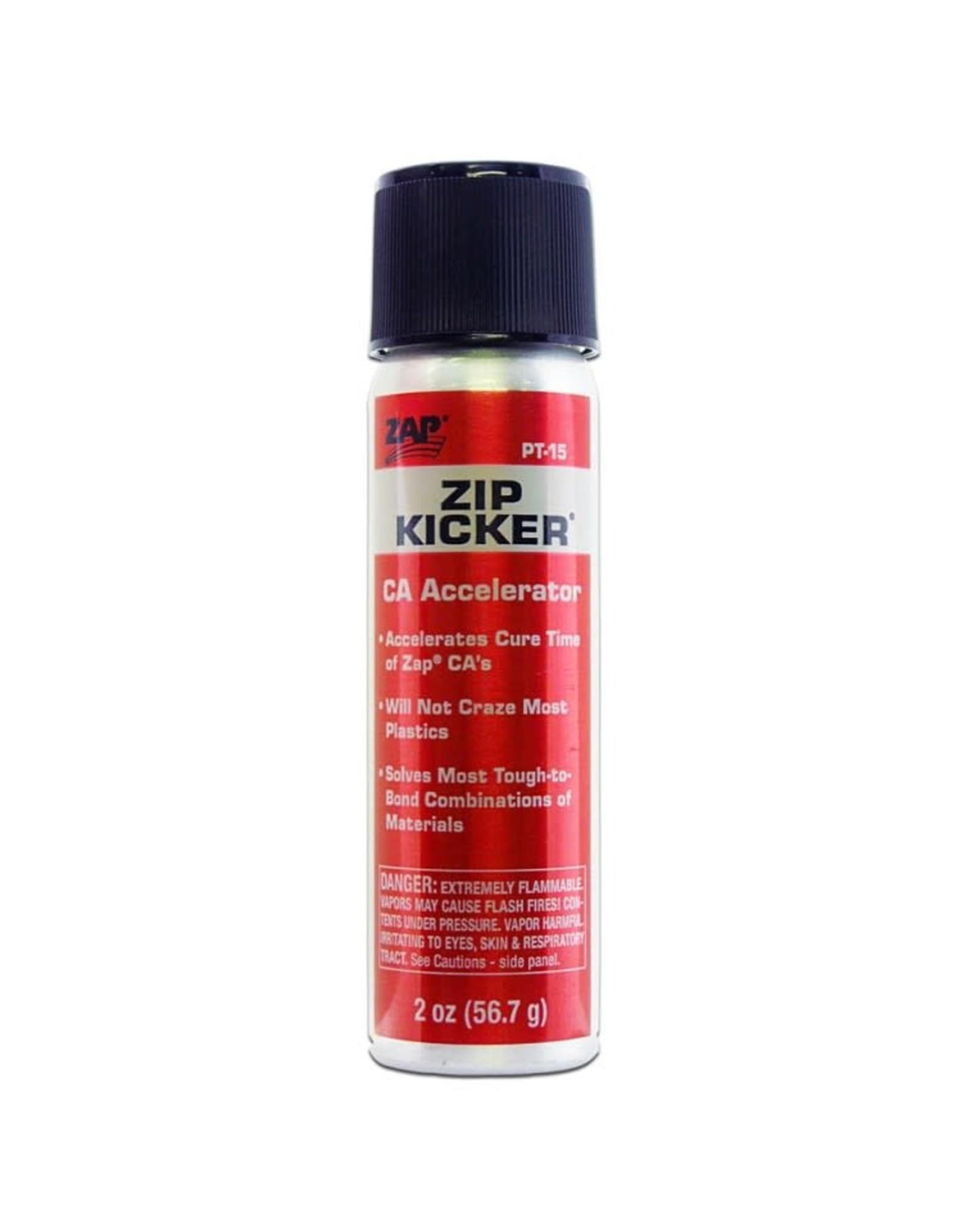 ZAP-A-GAP 2 oz Zip Kicker (aerosol spray)