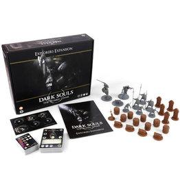 SFG Dark Souls: Explorers Expansion