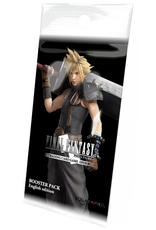 Square Enix Final Fantasy TCG Opus IV Booster Pack