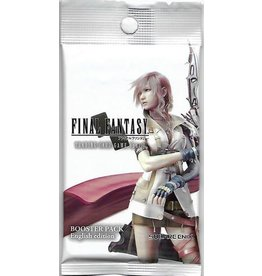 Square Enix Final Fantasy TCG Opus I