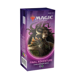 Wizards of the Coast MTG Challenger Deck: Final Adventure