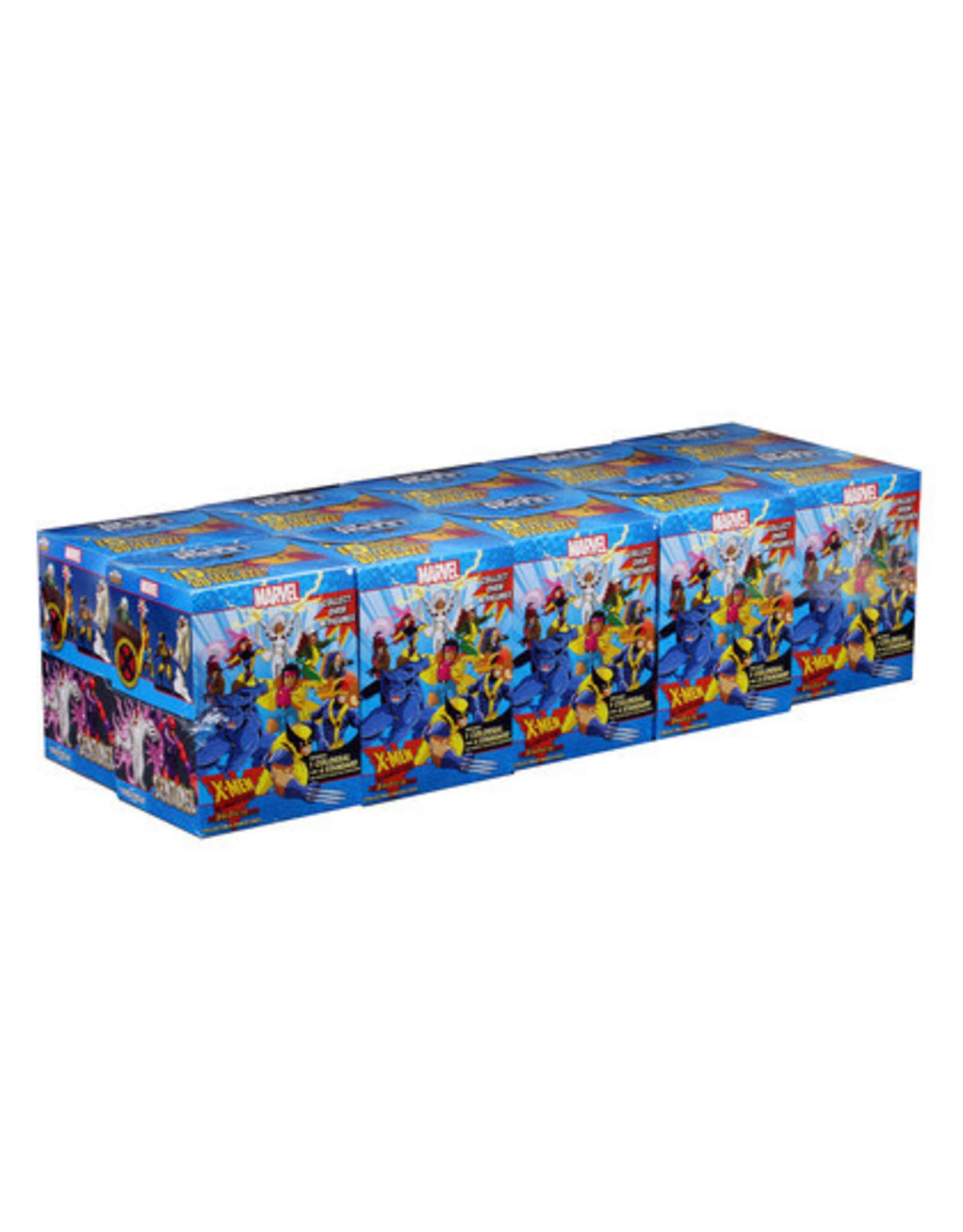 WizKids Marvel HeroClix: X-Men the Animated Series, the Dark Phoenix Saga Colossal Booster Brick