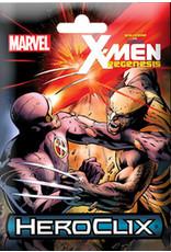 WizKids Marvel Heroclix: X-Men Regenesis Booster Pack