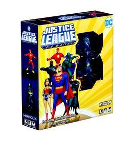 WizKids DC HeroClix: Justice League Unlimited Starter Set