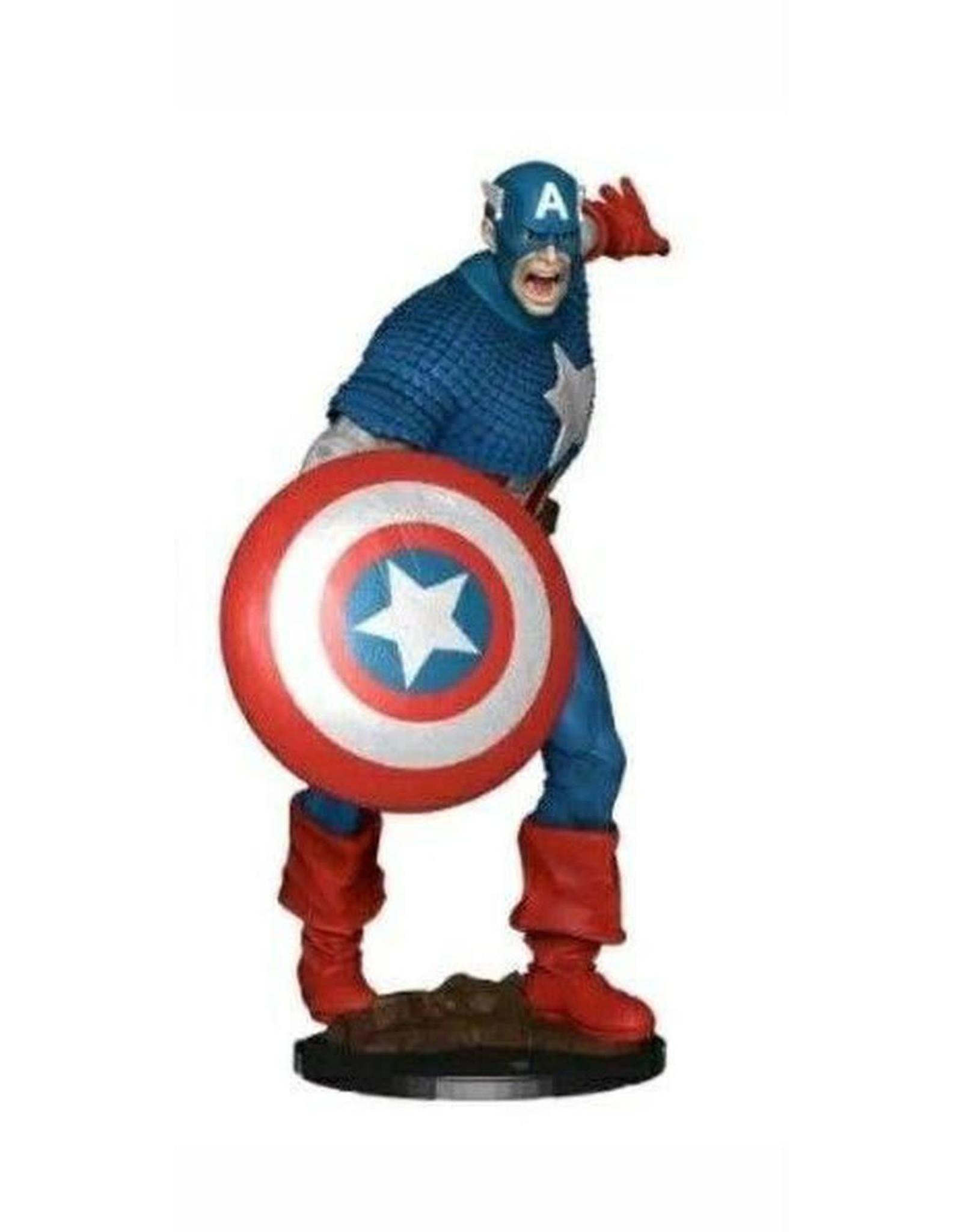 WizKids Marvel Heroclix: Ameridroid