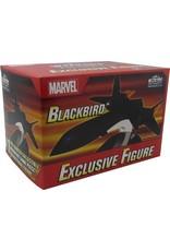 WizKids Marvel Heroclix: Blackbird