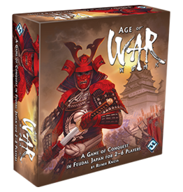 Fantasy Flight Games Age of War