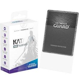Ultimate Guard Ultimate Guard Katana Sleeves (100) Clear