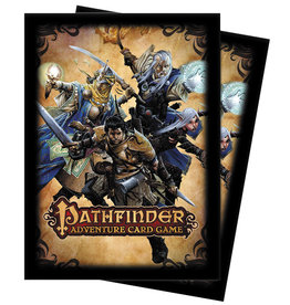 Ultra Pro Pathfinder Adventure Card Game: Deck Protector Sleeves (50)