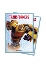 Ultra Pro DP: Transformers Bumblebee (100)
