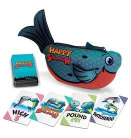 North Star Games Happy Salmon: Blue Fish