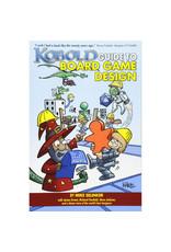 Kobold Press Kobold: Guide to Board Game Design
