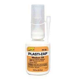 ZAP-A-GAP 1/3oz Plastic Zap CA+