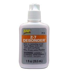 ZAP-A-GAP 1 oz Z-7 Debonder