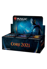 Wizards of the Coast Magic the Gathering: Core Set 2021 - Booster Box