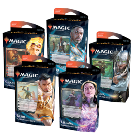 Wizards of the Coast Magic the Gathering: Core Set 2021 - Planeswalker Deck Set