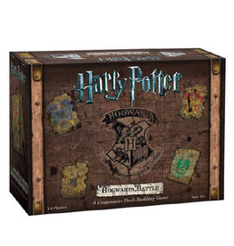 The OP Harry Potter: Hogwarts Battle DBG - Core Set