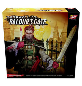 Avalon Hill Betrayal at Baldur`s Gate