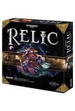 WizKids Warhammer 40,000: Relic (Standard Edition)
