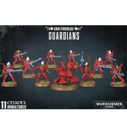 Games Workshop Craftworld Guardians