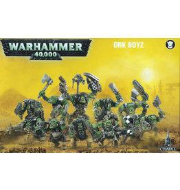 Games Workshop Ork Boyz