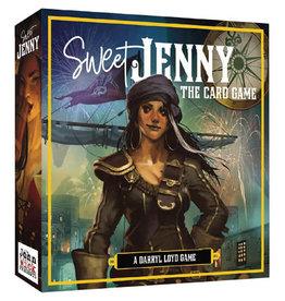 John Wick Presents Sweet Jenny: The Card Game
