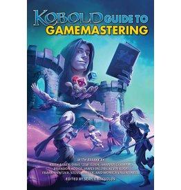 Kobold Press Kobold Guide to Gamemastering