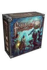GreenBrier Games Folklore: The Affliction