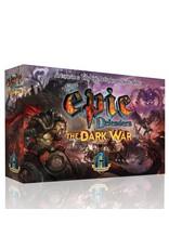 Gamelyn Games Tiny Epic Defenders: The Dark War