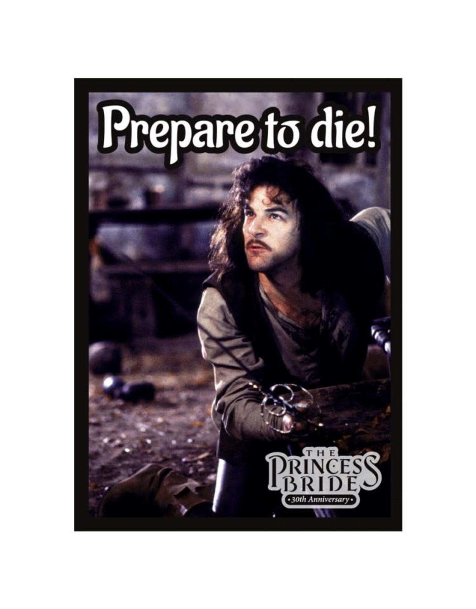 Legion Princess Bride: Prepare to Die (50)