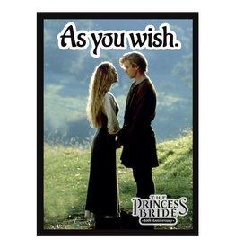 Legion Princess Bride: As You Wish (50)