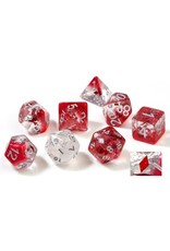 Sirius Dice RPG Dice (7) Set Diamonds