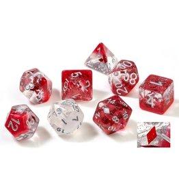 Sirius Dice RPG Dice (7) Set Diamonds